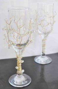 cristal glasses